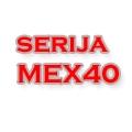 Serija MEX40