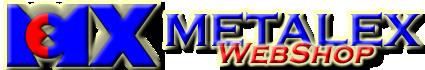 Metalex WebShop